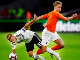 Welke debutanten hebben bij Oranje uitzicht op (veel) meer?