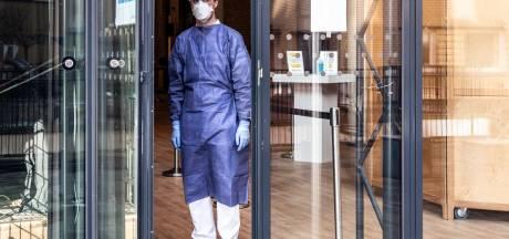 Virus verspreidt zich in Nijmegen over alle leeftijdsgroepen, minder studenten besmet