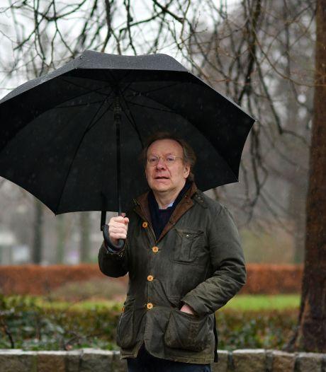 Een jeugd op het platteland in Twente is in de roman van Herman Stevens een groot verlangen