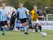 Wordt Juventa '12 uit Wierden zaterdagclub? Leden hebben finale stem bij 'drive-thru'