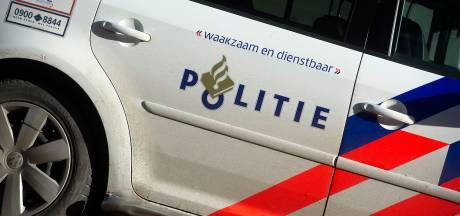 Politie tast in het duister over bedrijfsinbraak in Erp, dader laat bloed achter