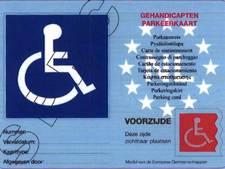 Raad Etten-Leur blij: parkeerkaart voor gehandicapten voortaan gratis
