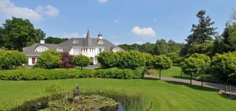 Trend zet door: ook deze 'Disneyvilla' in Gelderland is verkocht