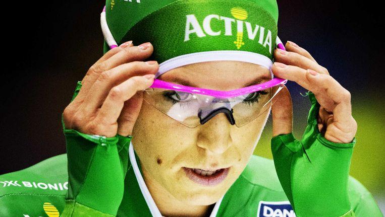 Annette Gerritsen. Beeld anp