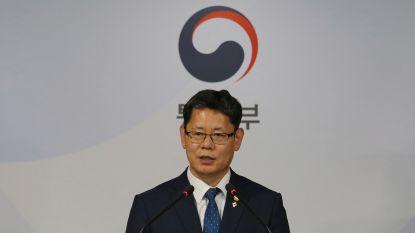 Zuid-Korea stuurt 50.000 ton rijst naar Noord-Korea