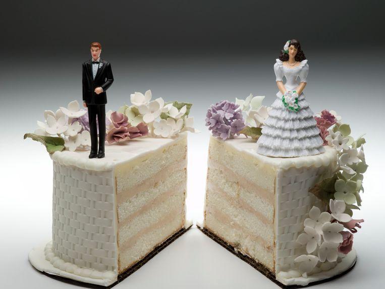 In 2017 zijn in België 23.059 echtscheidingen geregistreerd.
