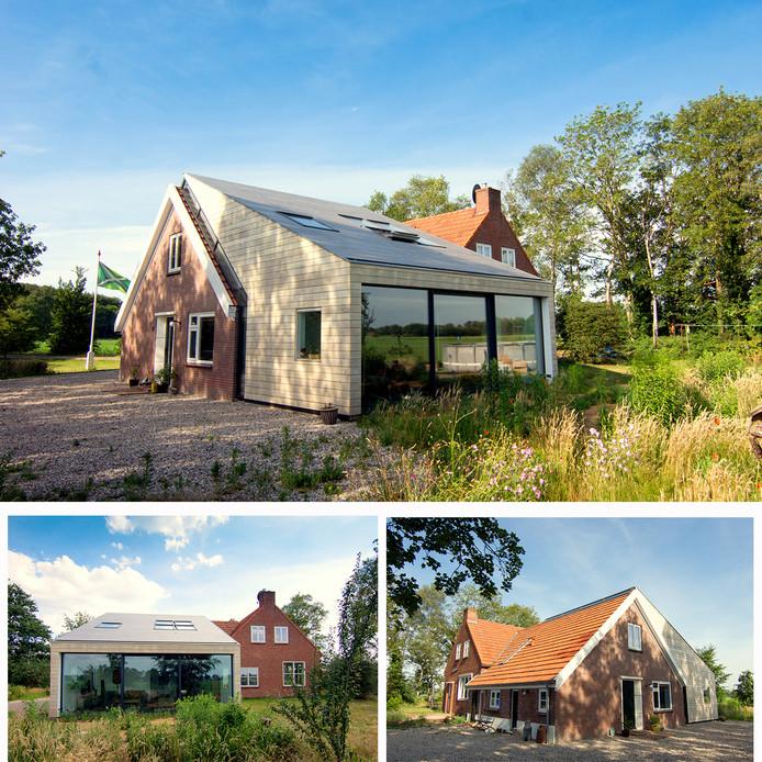 13. Boerderij De Wieber - Lintelo | Architectuur Prijs Achterhoek 2019
