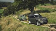 Zo vervangt Land Rover een icoon na 71 jaar: dit is de nieuwe Defender