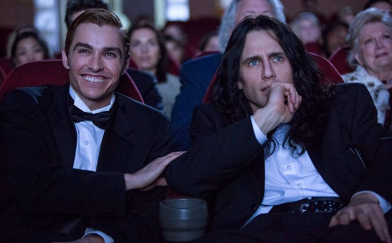 The Disaster Artist Beeld rv
