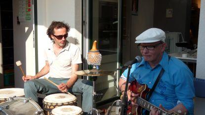 """Marc 'Little Jimmy' Claeys is niet meer: """"bon vivant die leefde van de blues en van de liefde"""""""