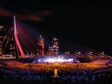Matthäus-megakoor mogelijk volgend jaar in Rotterdam