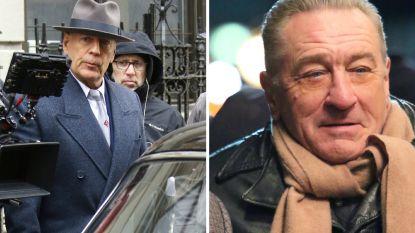 Hollywood-iconen draaien nieuwe films in New York