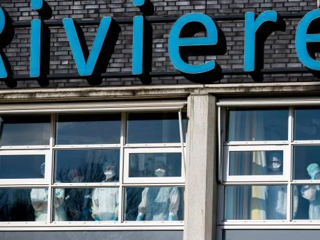 Minder begrip voor coronamaatregelen in Ziekenhuis Rivierenland: 'Er is meer agressie'