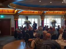 Veteranen drie gemeenten bijeen in Elburg