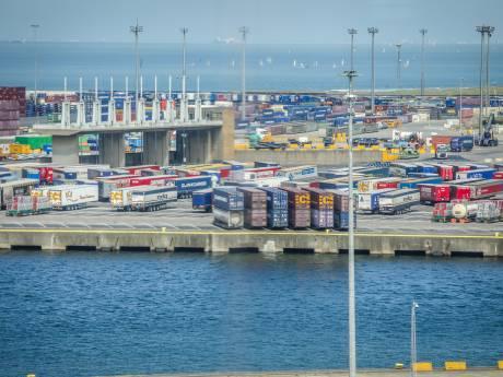 """""""Truck met 39 lijken passeerde niet in Zeebrugge"""": havenbestuur reageert op verklaring Britse politie na eerste controle"""