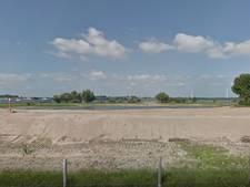 Dode man in water in Boven Merwede niet door misdrijf omgekomen