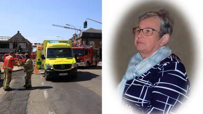 """Land van Beveren rouwt om plotse dood van Ria Apers (65): """"Normaal hadden we samen rond feesttafel gezeten"""""""
