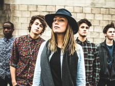 Utrechtse band Rondé wint 3FM-prijs Schaal van Rigter