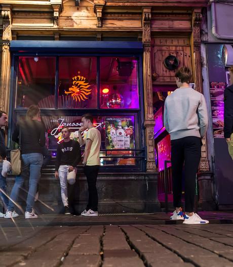 Motief om gas te spuiten in café Janssen nog onbekend