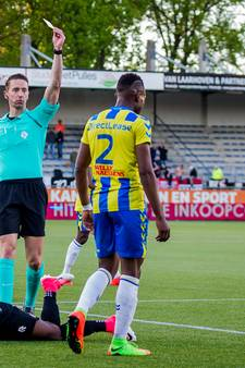 RKC Waalwijk snel klaar in de play-offs