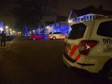 Vermoedelijk handgranaat gevonden in Tuinzigt in Breda, straat afgezet, EOD doet onderzoek