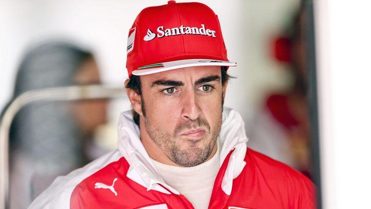 Naar verluidt vond Alonso in Dubai een geldschieter voor zijn wielerproject, de aankondiging zou er nu komen op de eerste rustdag van de Tour.