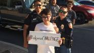 Ruben (11) start #elpasochallenge om gemeenschap weer bij elkaar te brengen