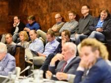 Raad Waalwijk vergadert weer in gemeentehuis, maar zónder publiek