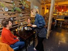 Ook in de avond kan restaurant Puick in Breda bekoren