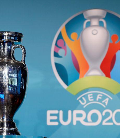 Quel Euro pour les fans? Quatre scénarios sur la table de l'UEFA