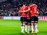 LIVE | PSV gaat met vaste namen voor twaalfde zege op rij tegen De Graafschap, Romero op de bank