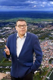 Gorinchem wil een 'ja-cultuur' maar blijft 'njet' verkopen