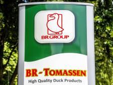 Politiek Ermelo wil eigen onderzoek naar uitbreiding eendenslachter Tomassen