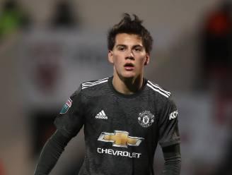 Jonge winger van Man United gecharmeerd door interesse van Club Brugge, beslissing valt de komende uren