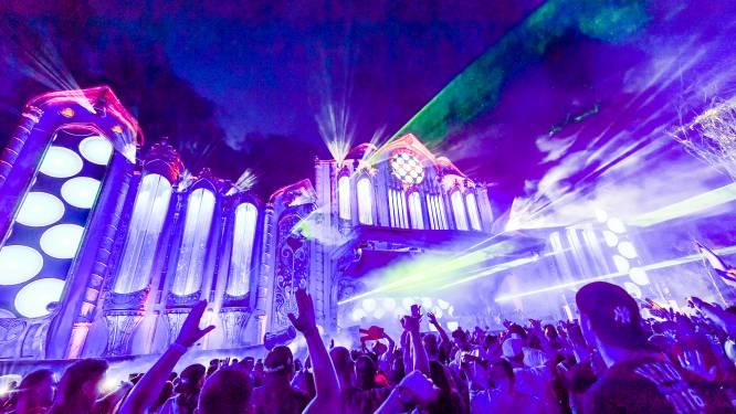 Drie geviseerde Tomorrowland-gangers konden probleemloos festivalterrein betreden