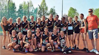 Atletes ACG naar finale Beker van Vlaanderen