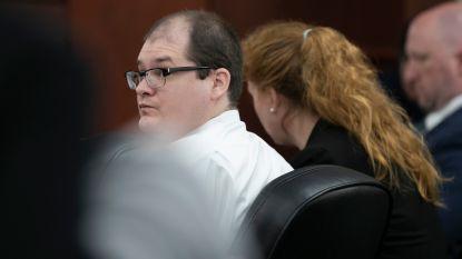 Doodstraf voor man die zijn vijf kinderen vermoordde, ondanks pleidooi van hun moeder