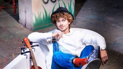 """Komt de nieuwe Ketnet-wrapper uit Grimbergen? Dieter Janssens (21) zit bij laatste vijf kandidaten: """"Mijn sterkte? Ik ben zelf eigenlijk nog een klein kind"""""""