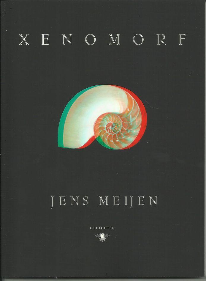 cover Xenomorf