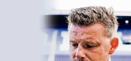 LIVE | De door PEC-verhuurde Leemans zet RKC op voorsprong in Zwolle