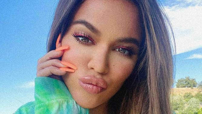 """Khloé Kardashian was besmet met coronavirus: """"Meest bizarre hoofdpijn gehad"""""""