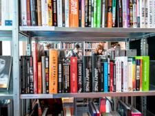 'Deventer Boekenstad' benoemd tot Overijssels Boek van het Jaar