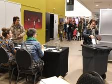 Inwoners Mill stemmen massaal voor herindeling