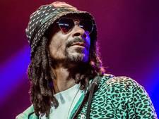 Snoop Dogg richt pijlen op Donald Trump