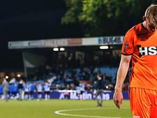 FC Eindhoven wil wat laten zien bij Fortuna Sittard