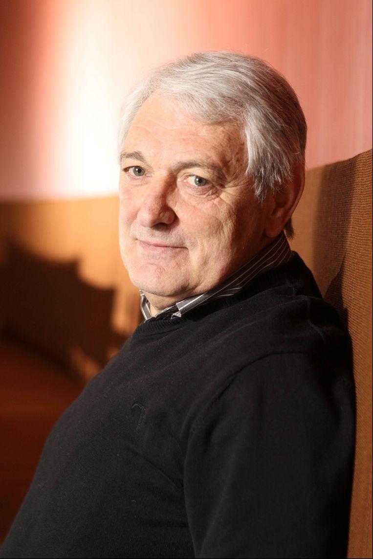 Erwin Vandendaele