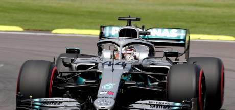 'Toekomst Mercedes in F1 zeer onzeker: binnenkort valt de beslissing'