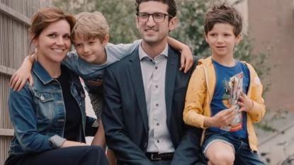"""Mo Ridouani: """"'Goeiemorgen, burgemeester!', riep mijn zoon. Goed dat hij me eraan herinnerde"""""""