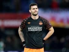 Casal op weg naar Eindhoven om transfer Pereiro naar FC Cincinnati te kunnen realiseren