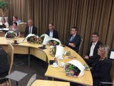 Teruggetreden wethouder Stoker wijst vooral naar oud-collega's